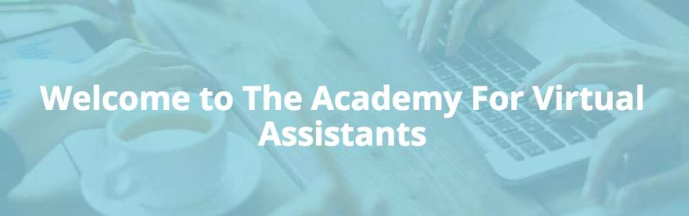 The Academy For Virtual Assistants
