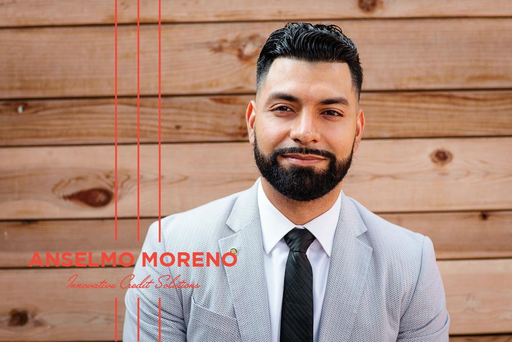 Photo of Anselmo Moreno