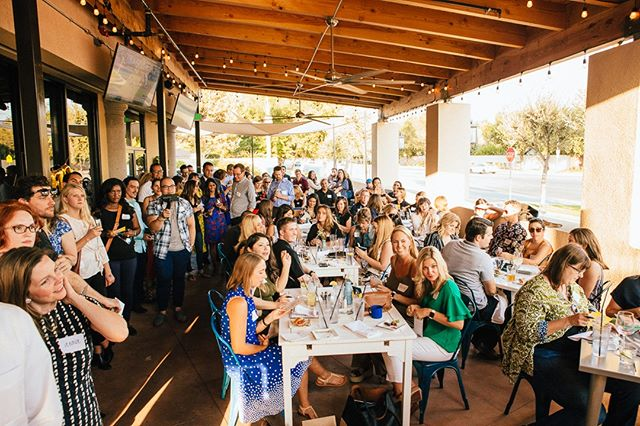 Where everyone has a seat at the table⁣ ✨ ... that is until they're all filled up! Tickets are selling like hotcakes, so we're giving away TWO tickets to our Rooted event next week! ⁣ .⁣ Do you know someone who is new to town, needs community, or wants to get connected to others in Bakersfield? Enter to win a ticket for you + your friend with one simple step!⁣ .⠀⁣ 🌱 tag two friends on this post + enter as many times as you want!⠀⁣ 🌱 giveaway is open until Monday evening, March 25th + winner announced Tuesday. ⠀⁣ .⠀⁣ Good Luck!!⁣ .⁣ .⁣ #beinbakersfield • www.beinbakersfield.com