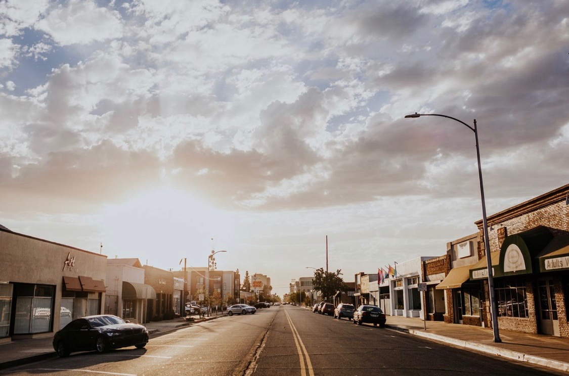Eastchester in Downtown Bakersfield, Photo via  Sage Equities