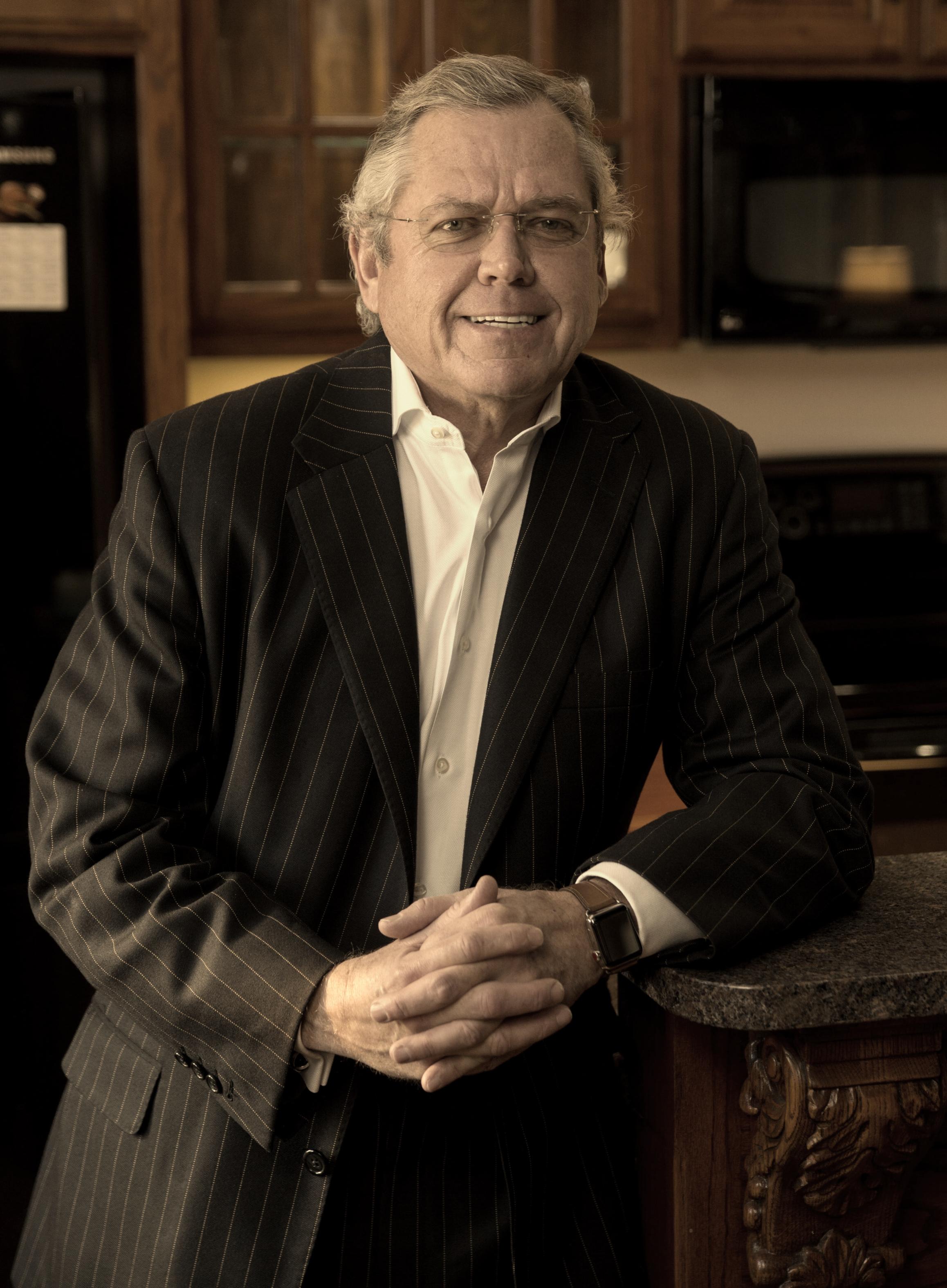 Danny Kennedy  Managing Principal at Wilshire-Pennington Group
