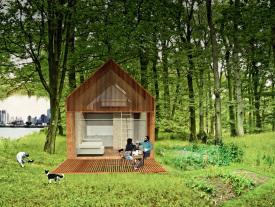 Tiny House - Prototype