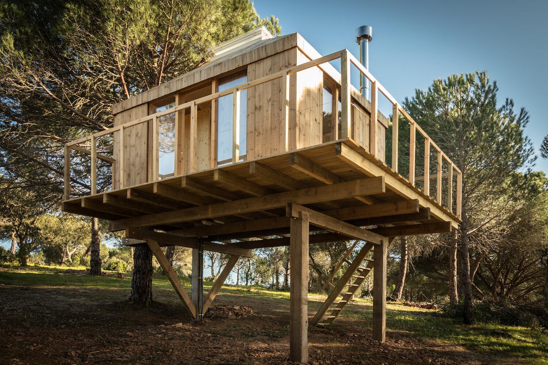 Melides - Casa na Árvore