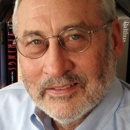 Joseph E. Stiglitz  is Professor at Columbia University, the winner of the 2001 Nobel Memorial Prize in Economics, and a lead author of the 1995 IPCC report, which shared the 2007 Nobel Peace Prize. He was chairman of the U.S. Council of Economic Advisers under President Clinton and chief economist and senior vice president of the World Bank for 1997-2000.    Read more      Publications