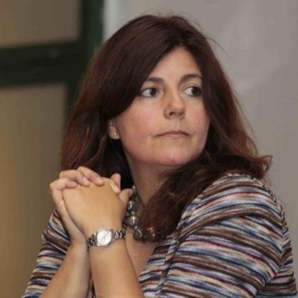 Magdalena Sepúlveda Carmona