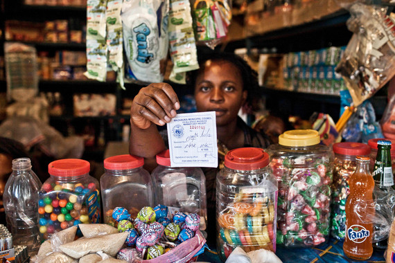 The case of Caroline Muchanga, who paid more tax than the sugar company whose products she sold, shows the impact of tax avoidance on countries like Zambia