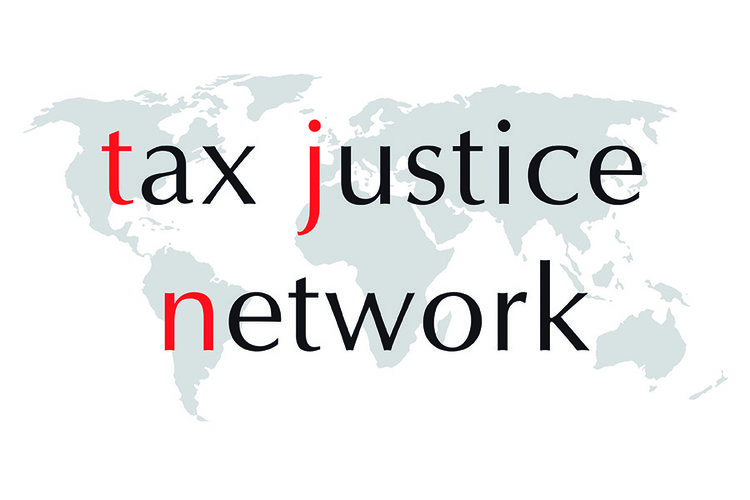 The Tax Justice Network is an advocacy group consisting of a coalition of researchers and activists with a shared concern about tax avoidance, tax competition, and tax havens