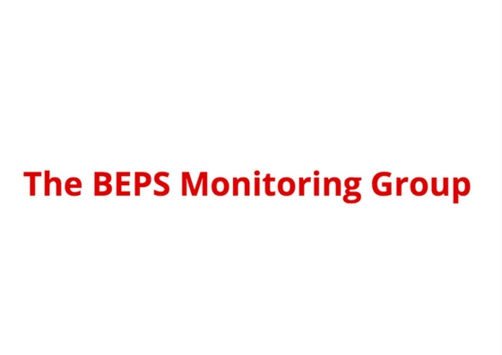 A group established to monitor the BEPS Action Plan for the reform of the taxation of transnational corporations