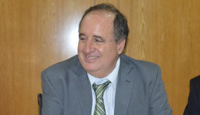 Ricardo Martner