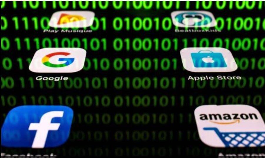 La OCDE realiza progresos para hacer frente a los retos fiscales derivados de la digitalización de la economía. Foto Afp