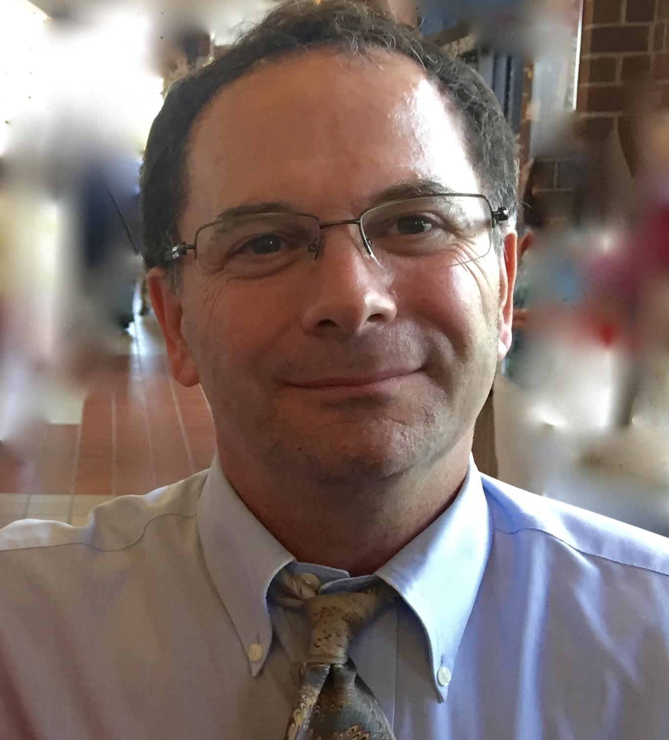 Norman G.Schneider, Co-Founder &Managing Partner