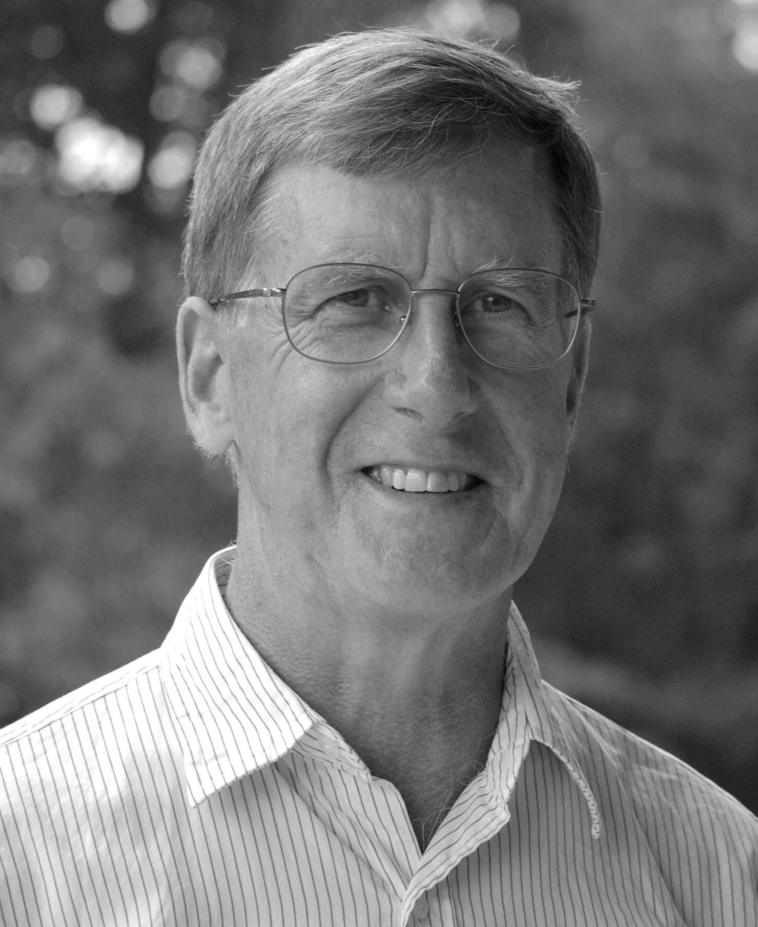 Bob Fenwick (D)