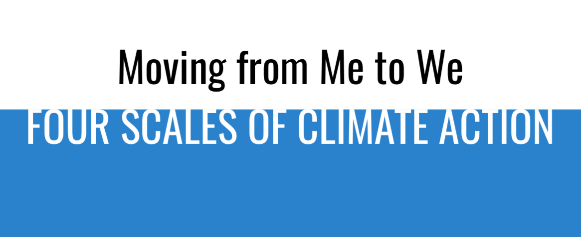 Click on this image to see the Coffee Conversation powerpoint on Climate Action