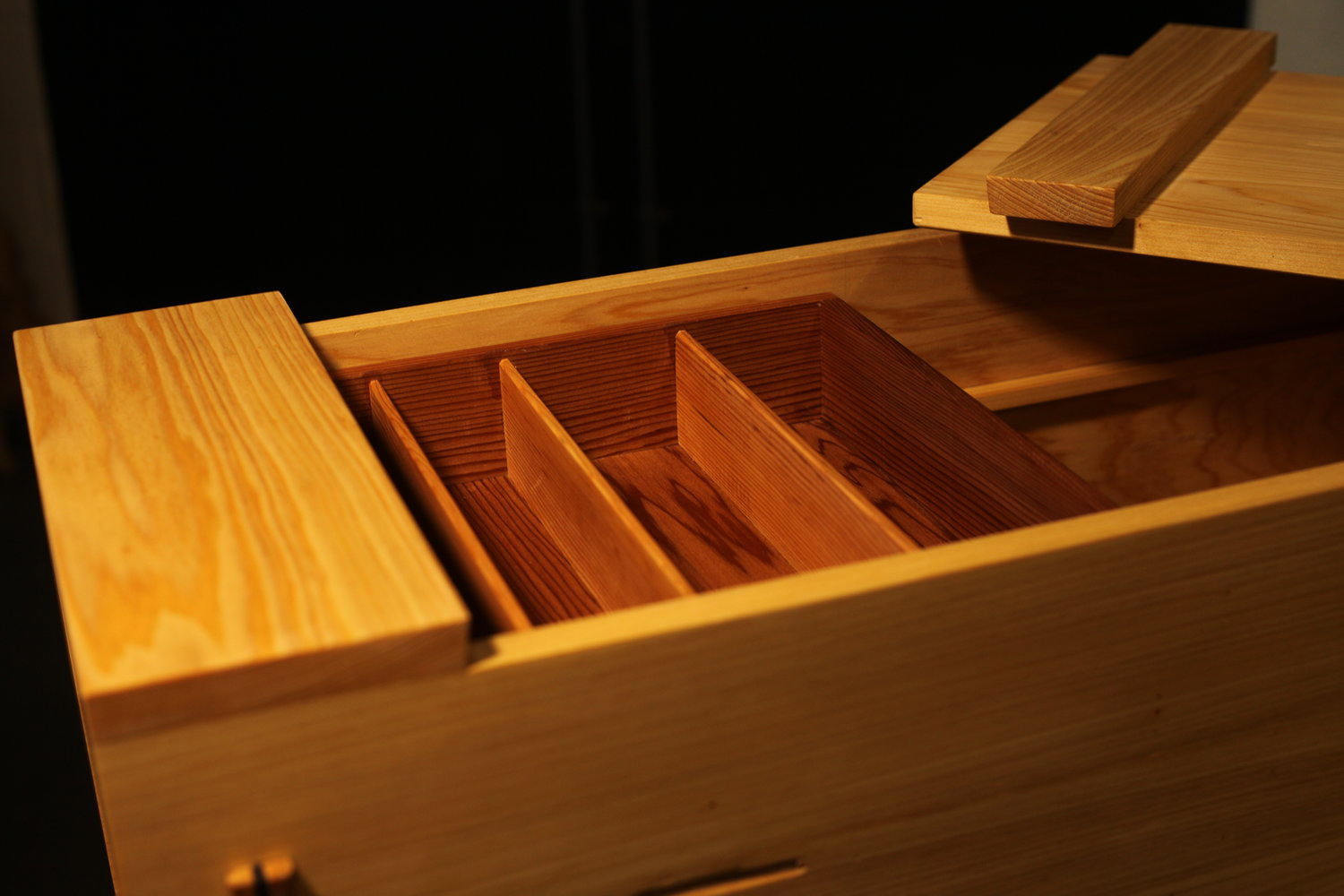 Japanese Toolbox Never Stop Building Crafting Wood With