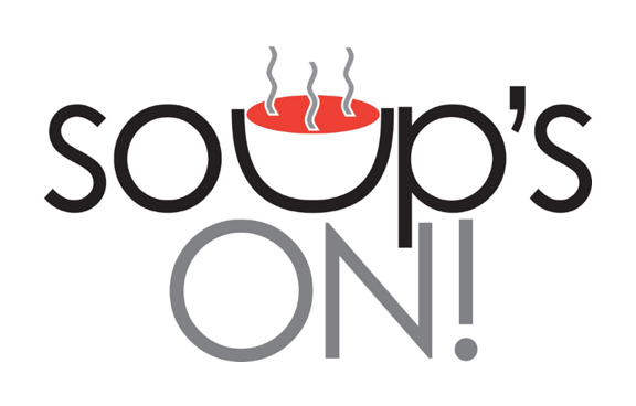 Community Soup Lunches at Shepherd of the Hills Lutheran Church in Sammamish, WA.
