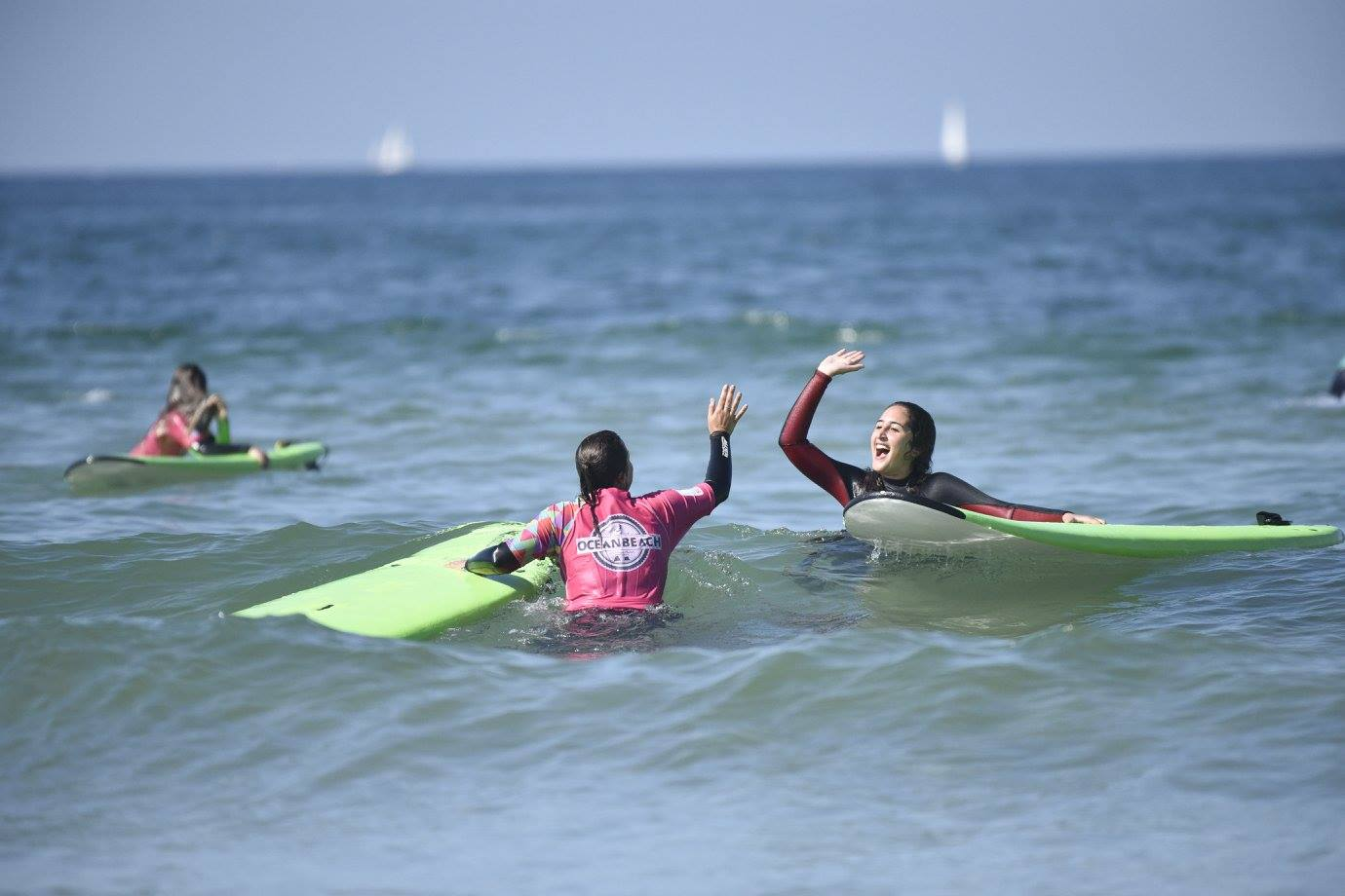 BASQUE YOGA & surf - COMING SOON