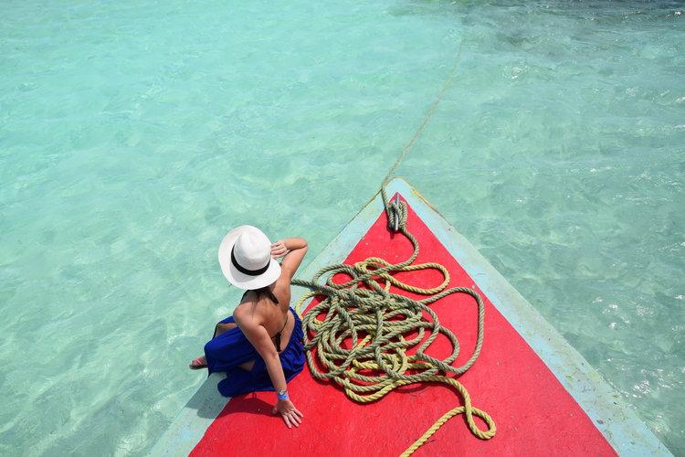 Gabrielle Agostini | The Trini Traveller