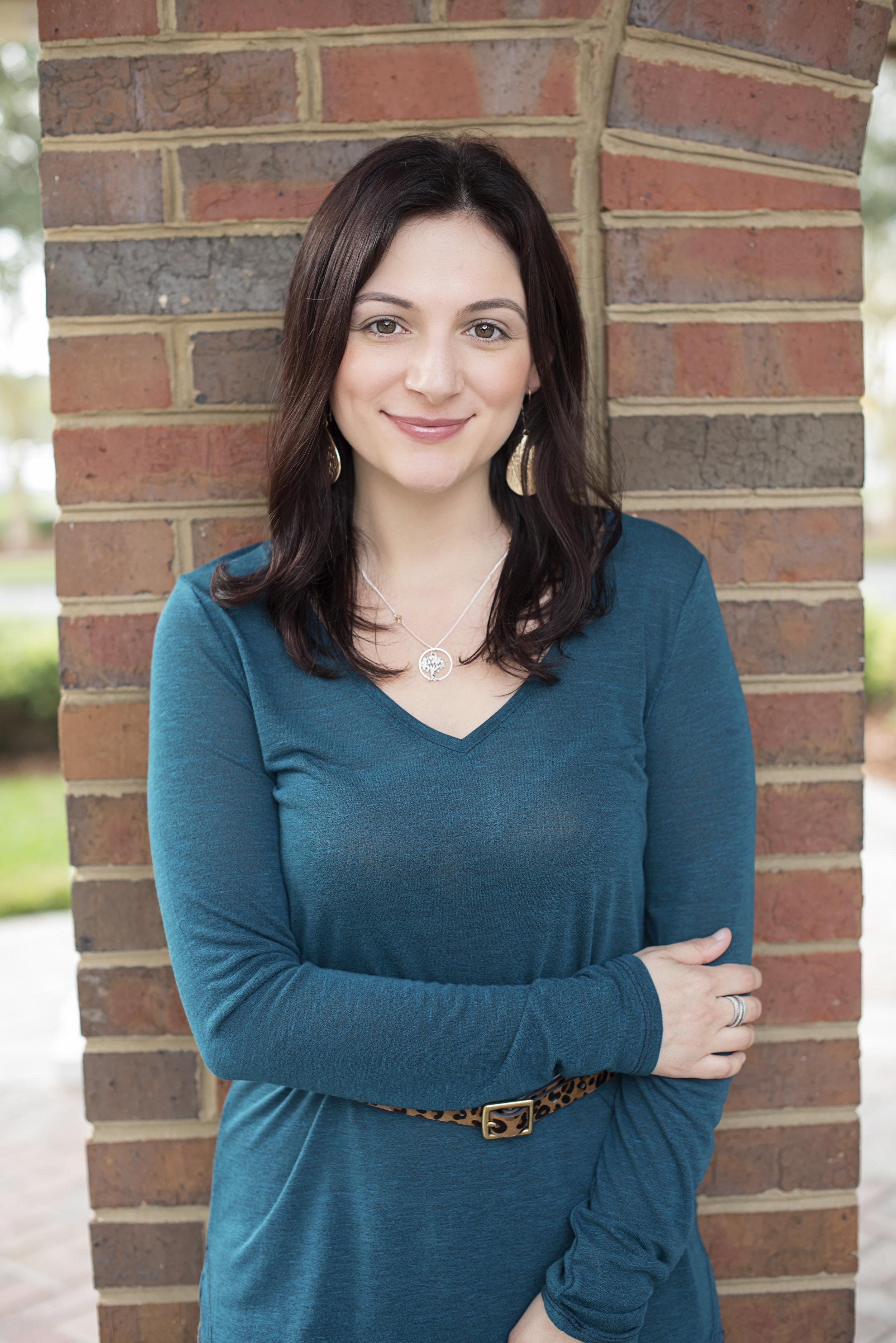 Erika Holmes | Erika Vidal Holmes
