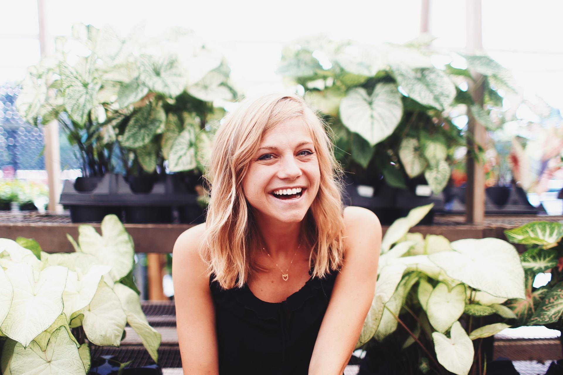 Allie Heemstra | Allie Illuminates