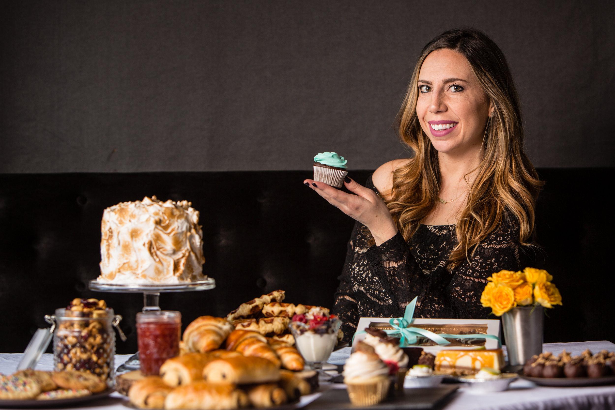 Julie Curry | Bake 'n Babes