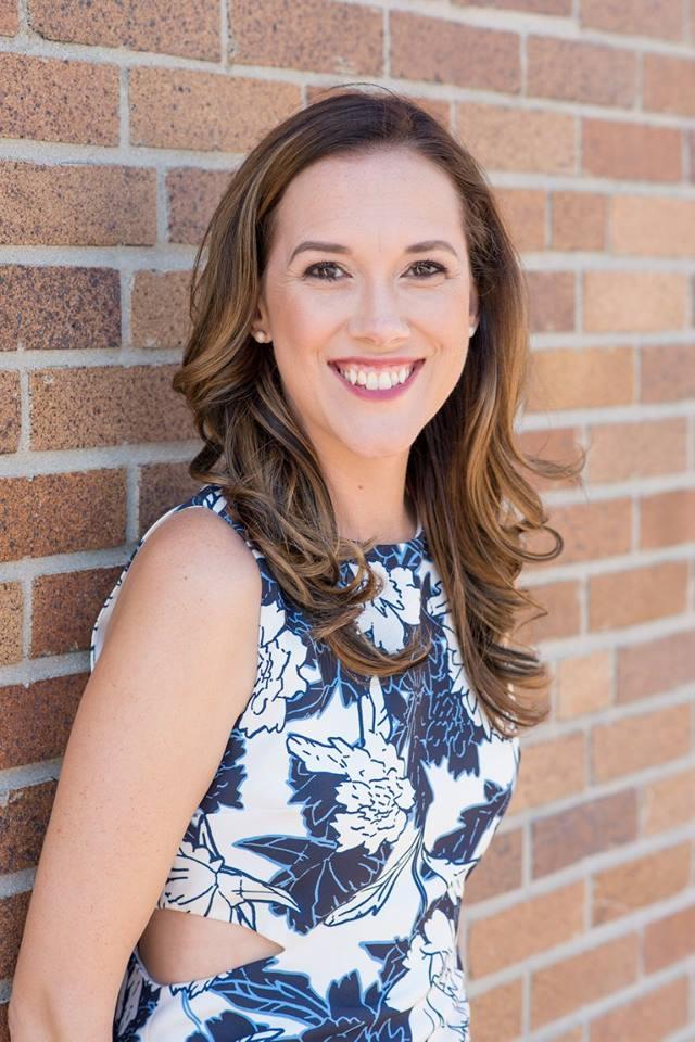 Kristen Hansen of Flawless Fêtes