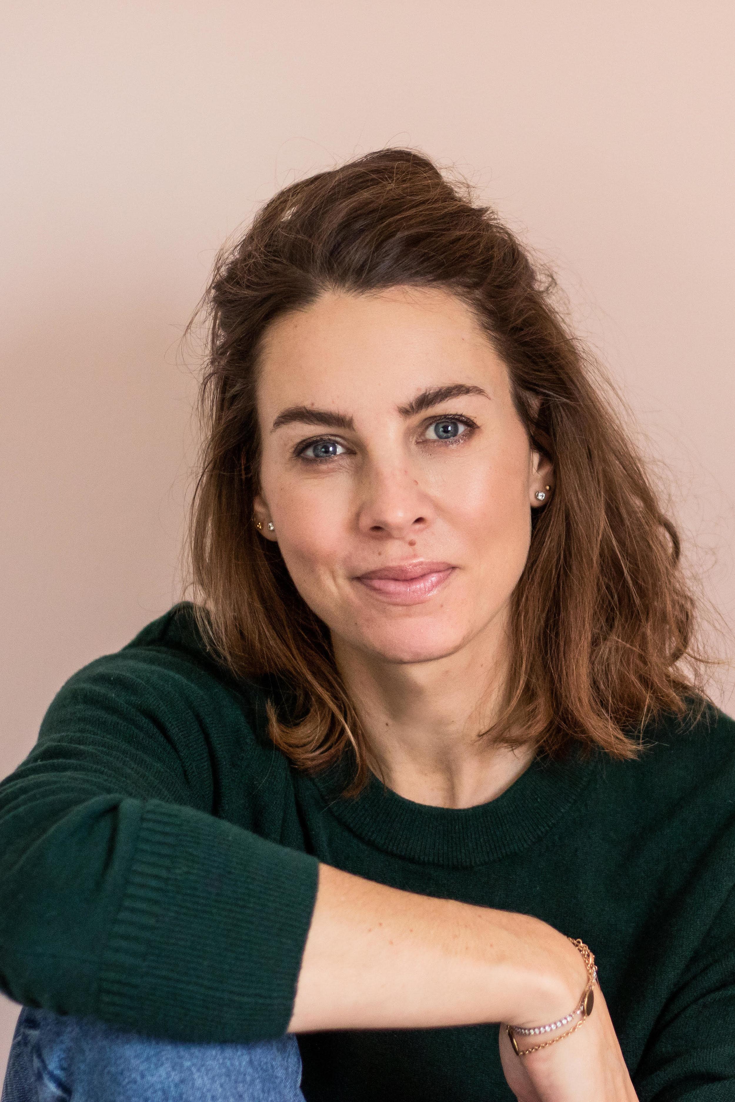 Cathy Nordström