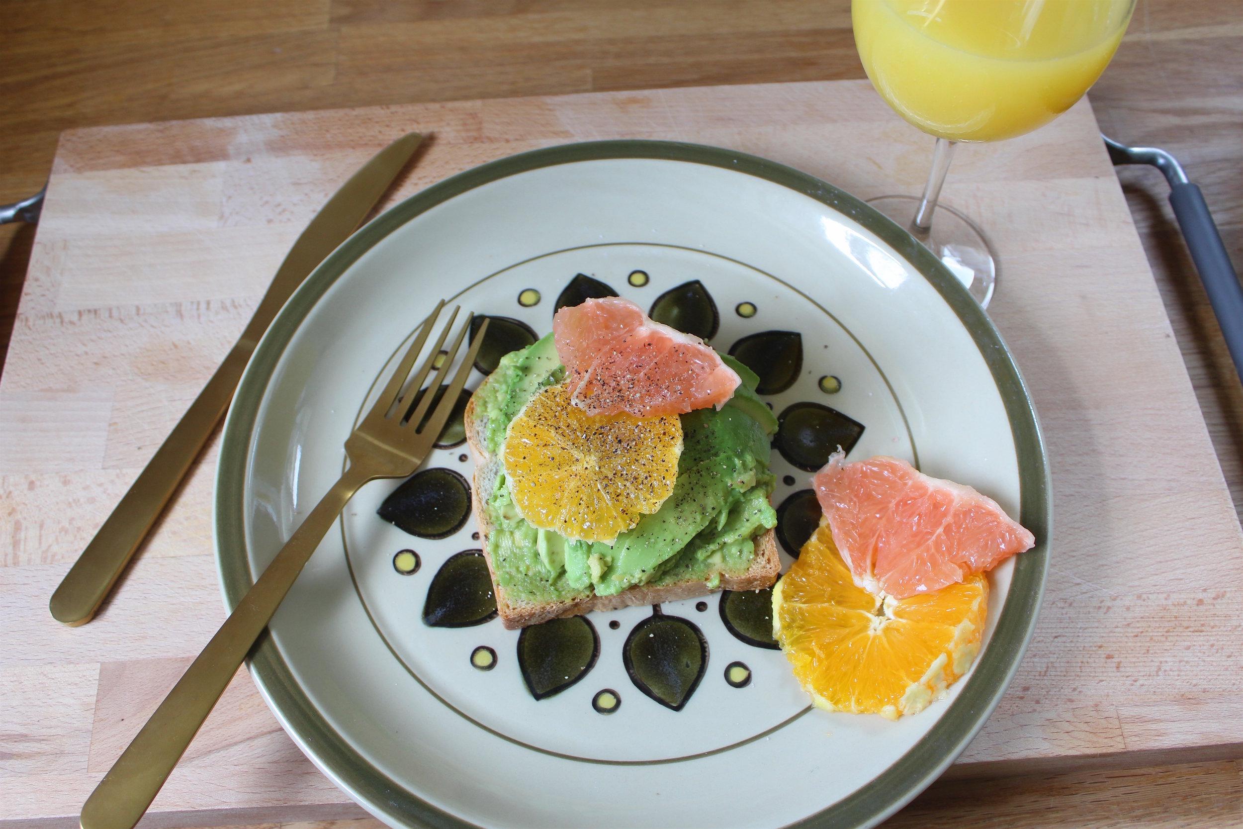 Babe Crafted_Rollin Oats_Brunch Recipe_Citrus Avocado Toast_9.jpg