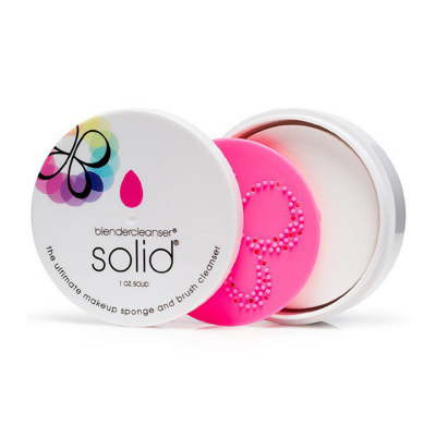 1. BeautyBlender BlenderCleanser Solid - Now $8 on September 6 only! Regular $16This is my all time favorite brush cleaner. Literally I will never go back to any other brand other than BeautyBlender. It takes your blender or brush from 4-month-old foundation caked all on it to brand spankin' new. It's a must-have for me and you should honestly buy multiple.