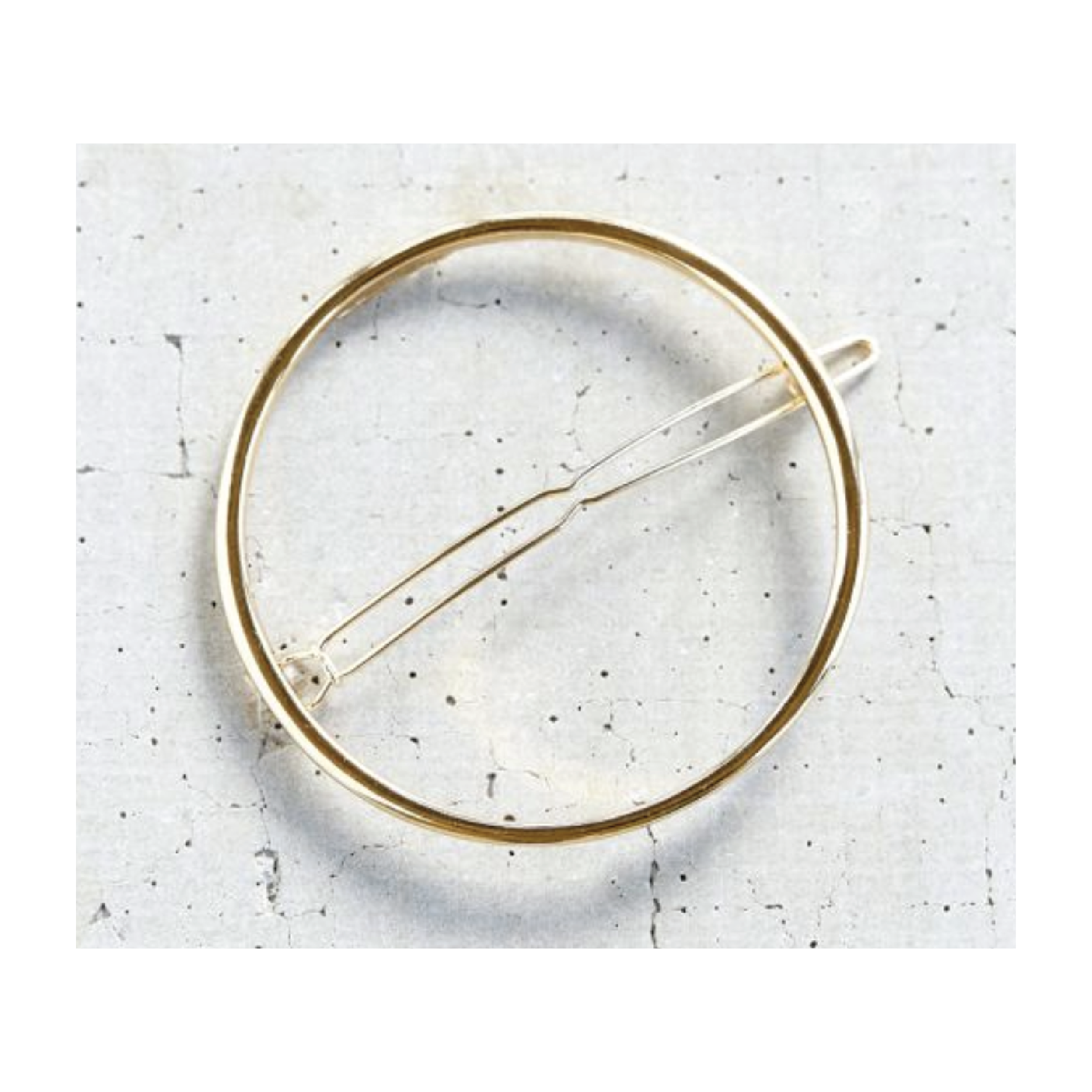 Margot Hair Pin - On sale for $10 at Urban OutfittersFor the minimalist in your life.