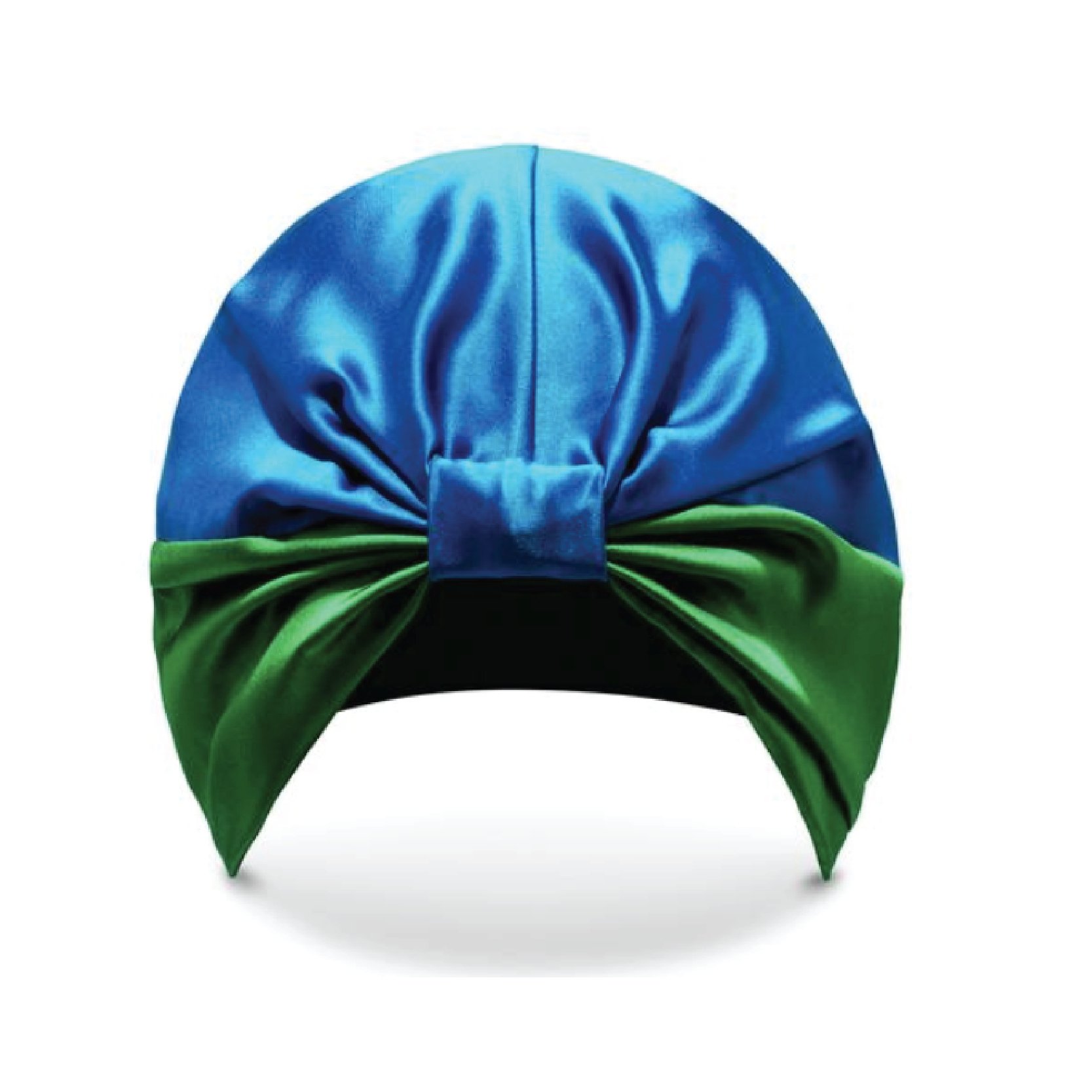 Silke London Hair Wrap - $57.53 at Silke LondonNot ready to commit to silk sheets but still looking to protect your hair? Try out this incredibly chic silk turban that comes in the classiest of color combinations.
