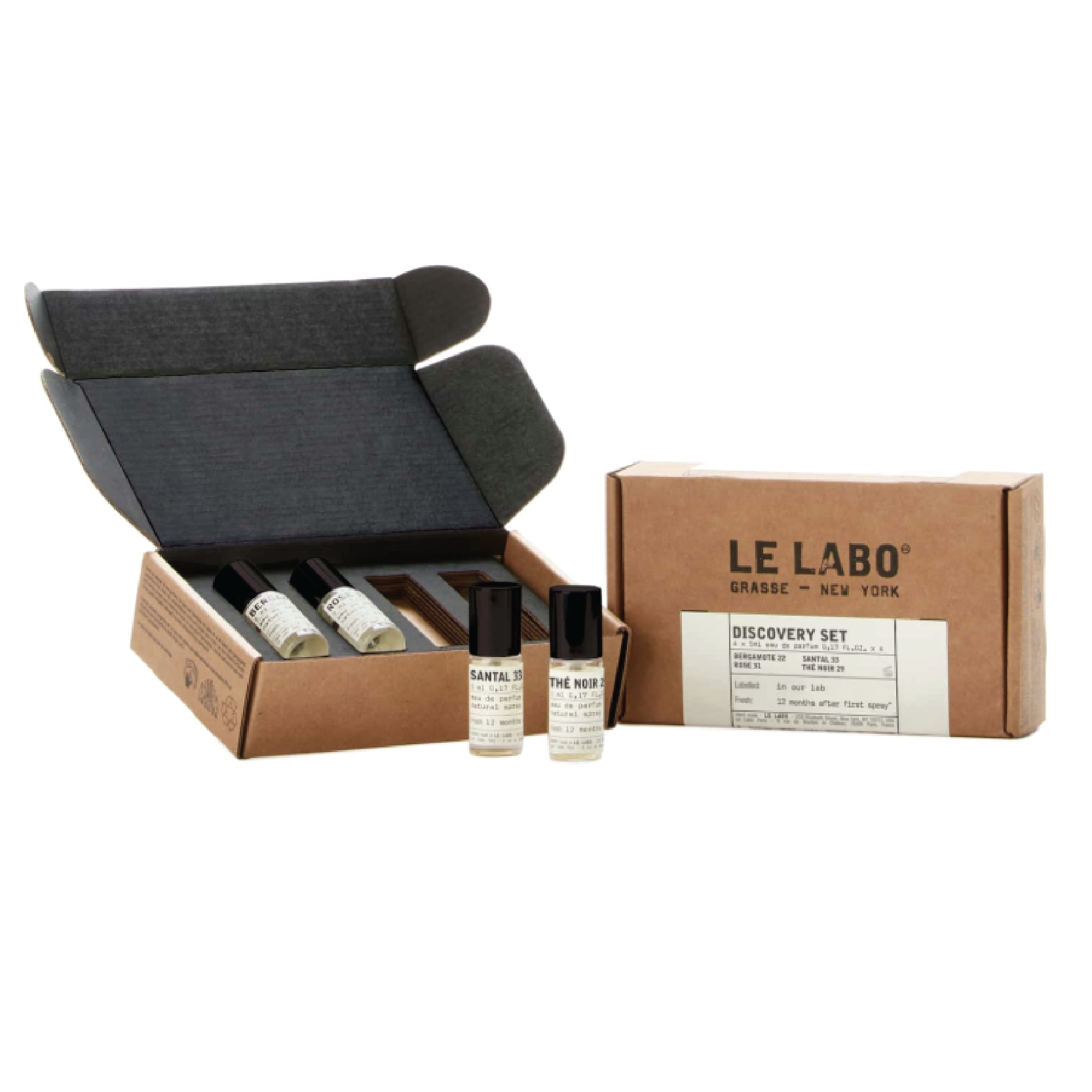 Le Labo Discovery Set - $85 at NordstromLe Labo is another favorite perfumer of mine and this is such a great starting set for travel or finding something new.