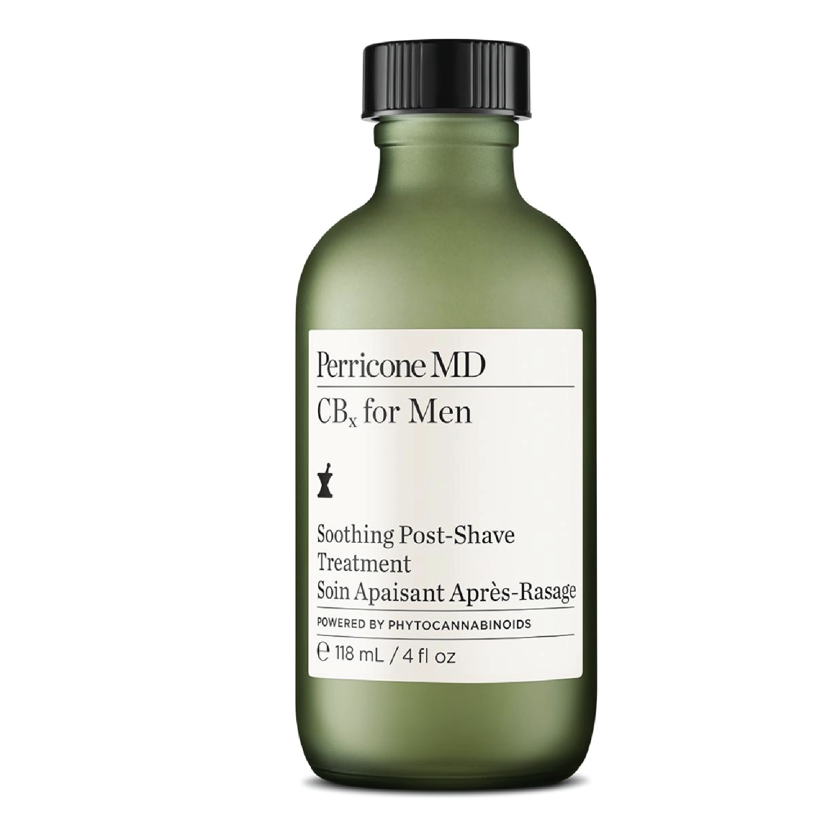 Perricone MD Soothing Post-Shave Treatment - $45 at Perricone MDThis cannabidoil formula is extremely soothing and gentle, and perfect for someone interested in trying out CBD grooming products (no THC!).