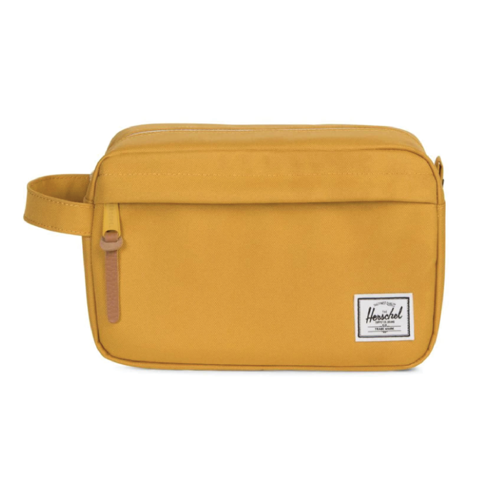 Herschel Supply Co. 'Chapter' Toiletry Case - $30 at NordstromHerschel screams modern man and this is a reasonably priced travel case that will last him forever.