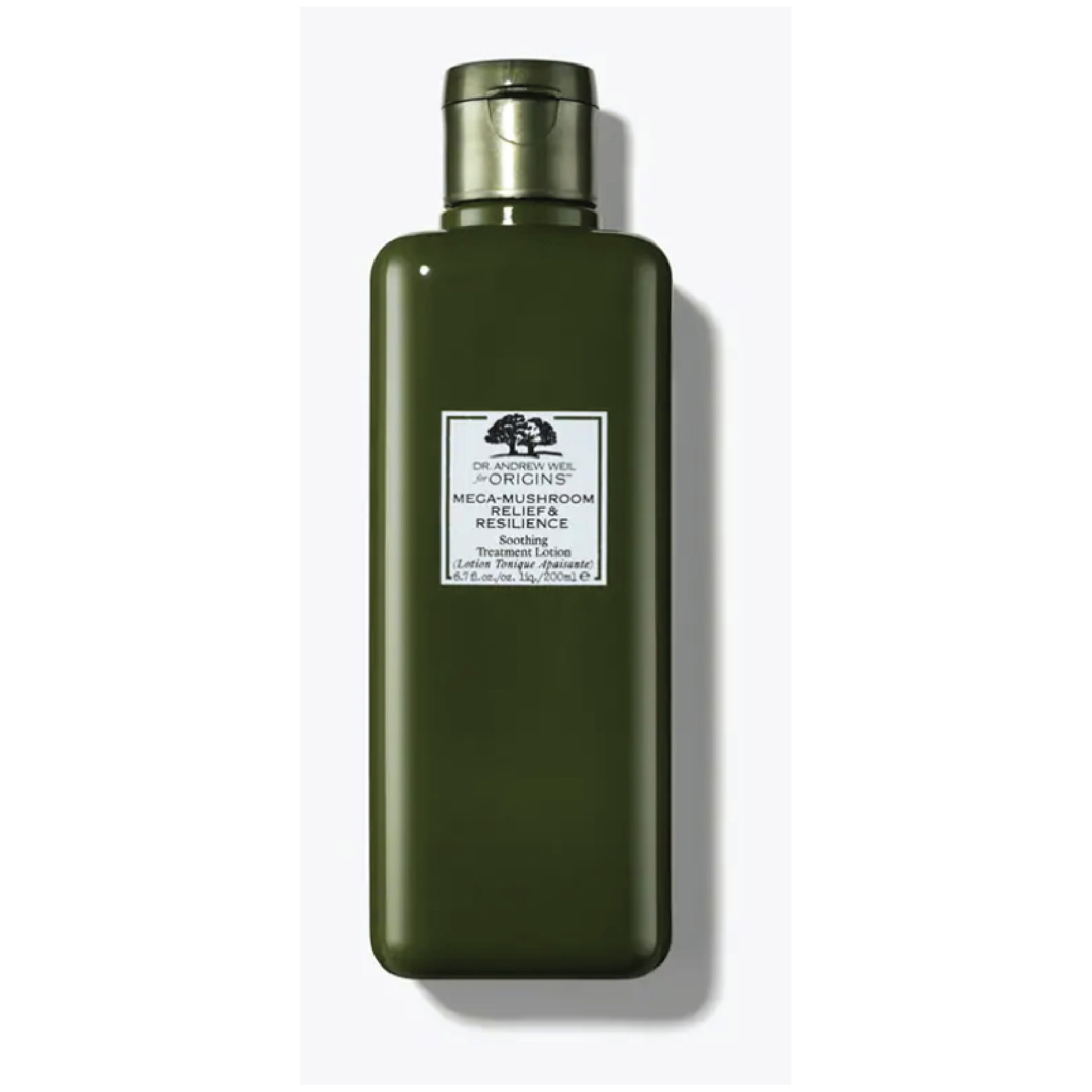 Dr. Andrew Weil x Origins Mega Mushroom Relief & Resilience Soothing Treatment Lotion - $34 at OriginsKnow someone suffering from eczema? This soothing and gentle lotion is perfect for calming irritated skin and preventing further inflammation.