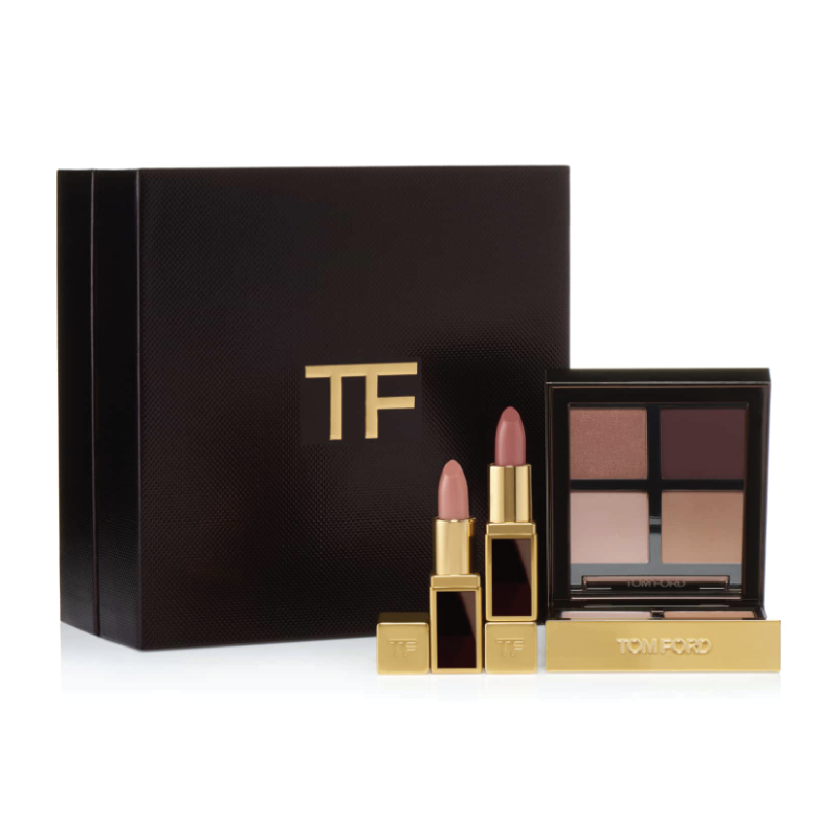 Tom Ford Iris Bronze Eye & Lip Set - $87 at NordstromTom Ford makes beautiful makeup and this is a great luxe mini set.