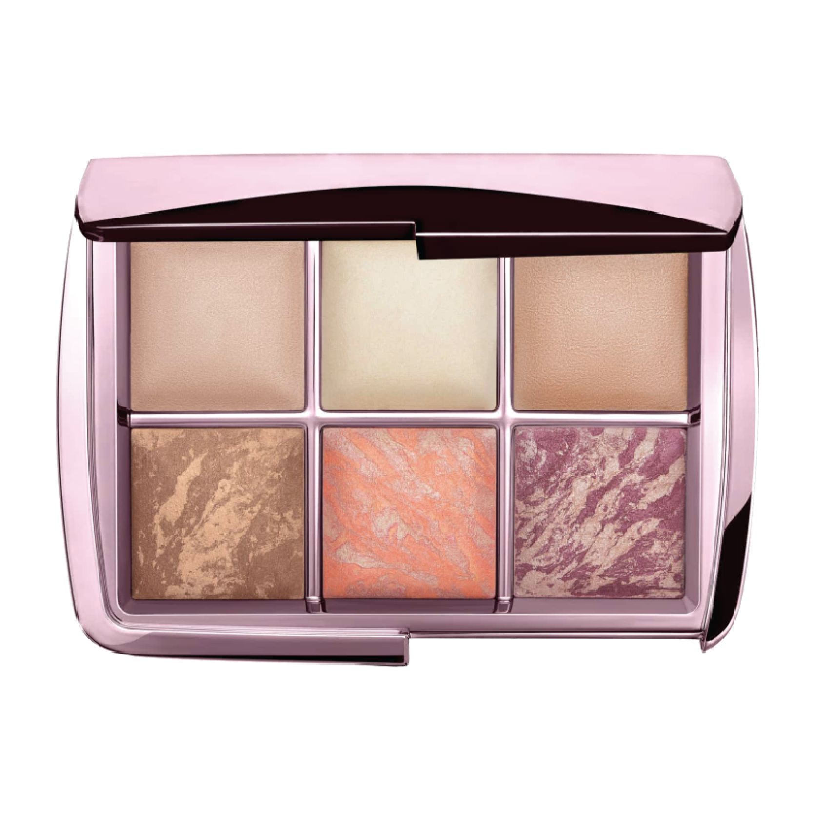 Hourglass Ambient Lighting Edit Volume 4 - $80 at NordstromThis full-size highlighting palette holds the most finely milled, lightweight highlighters for an all over glow.