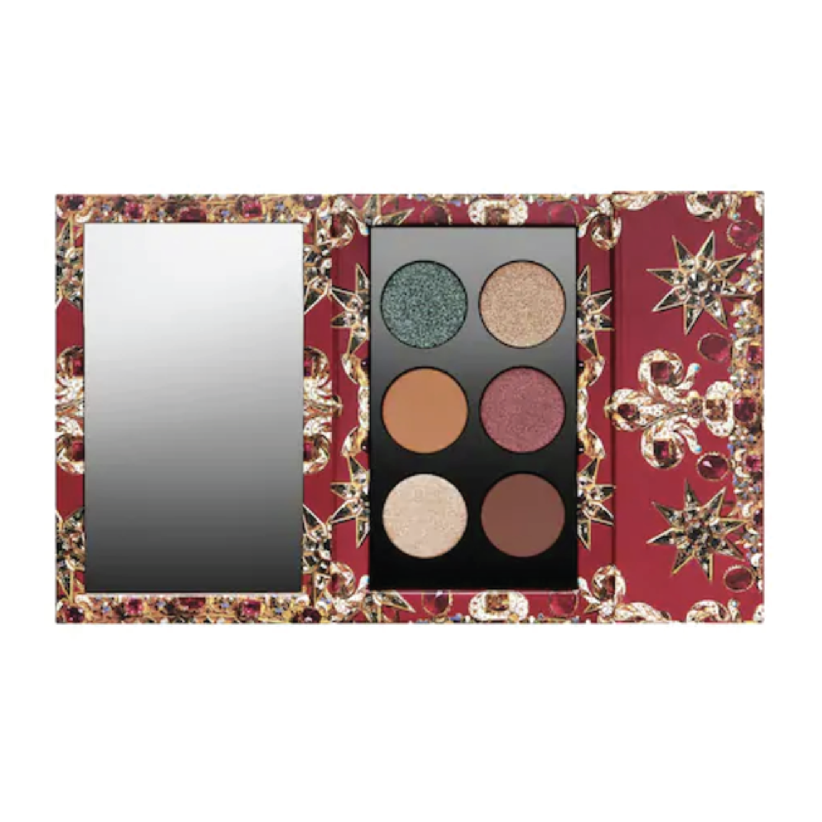 Pat McGrath Labs MTHRSHP Sublime Bronze Temptation Palette - $55 at SephoraAnother perfect palette, Pat McGrath honestly blinds me with how beautiful her swatches are. Any one of her palettes would make an incredible gift.