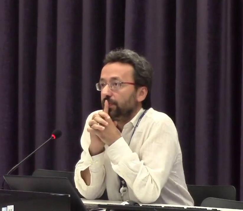 Alessandro Mantelero   Associate Professor,Polytechnic University of Turin