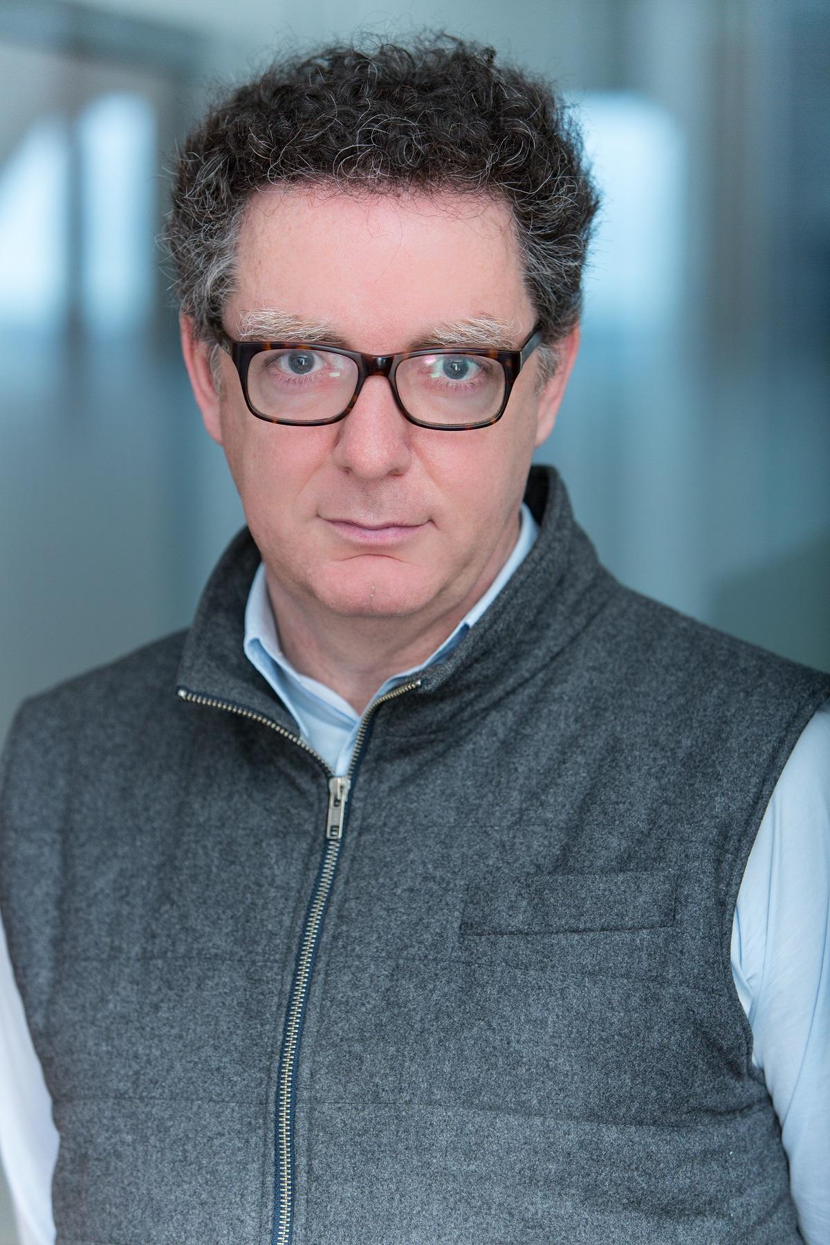Marc Goldberg  CEO, Maslow Capital Partners