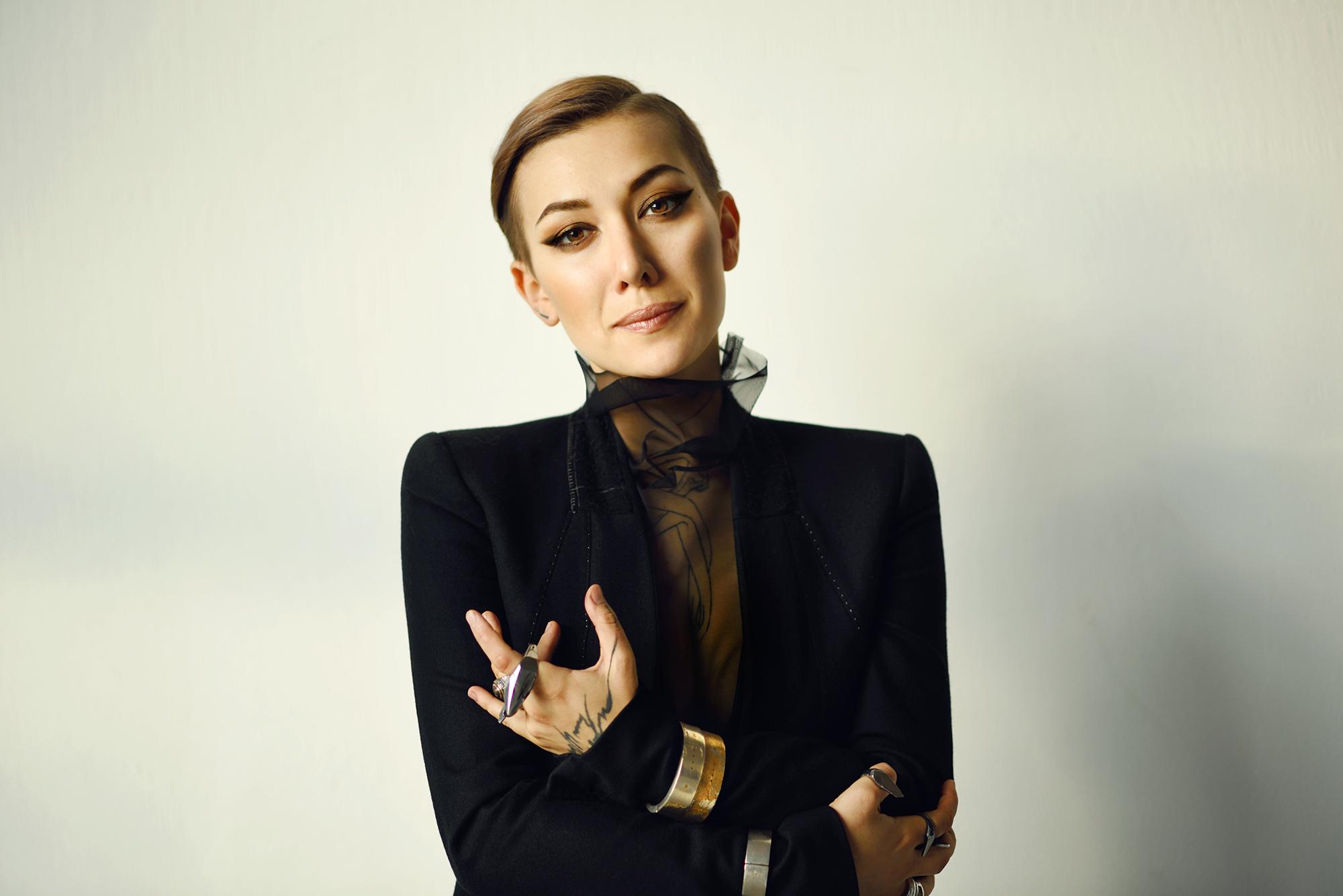 Monika Bielskyte   Founder, Allfutureeverything