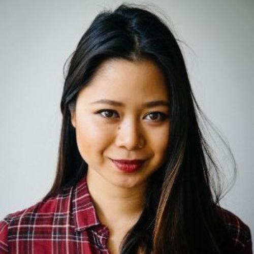 Kat Borolongan   CEO, Five By Five