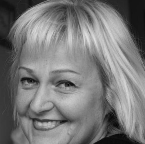 Edith Sepp   Board member, EFADS // Head,Estonian Film Institute