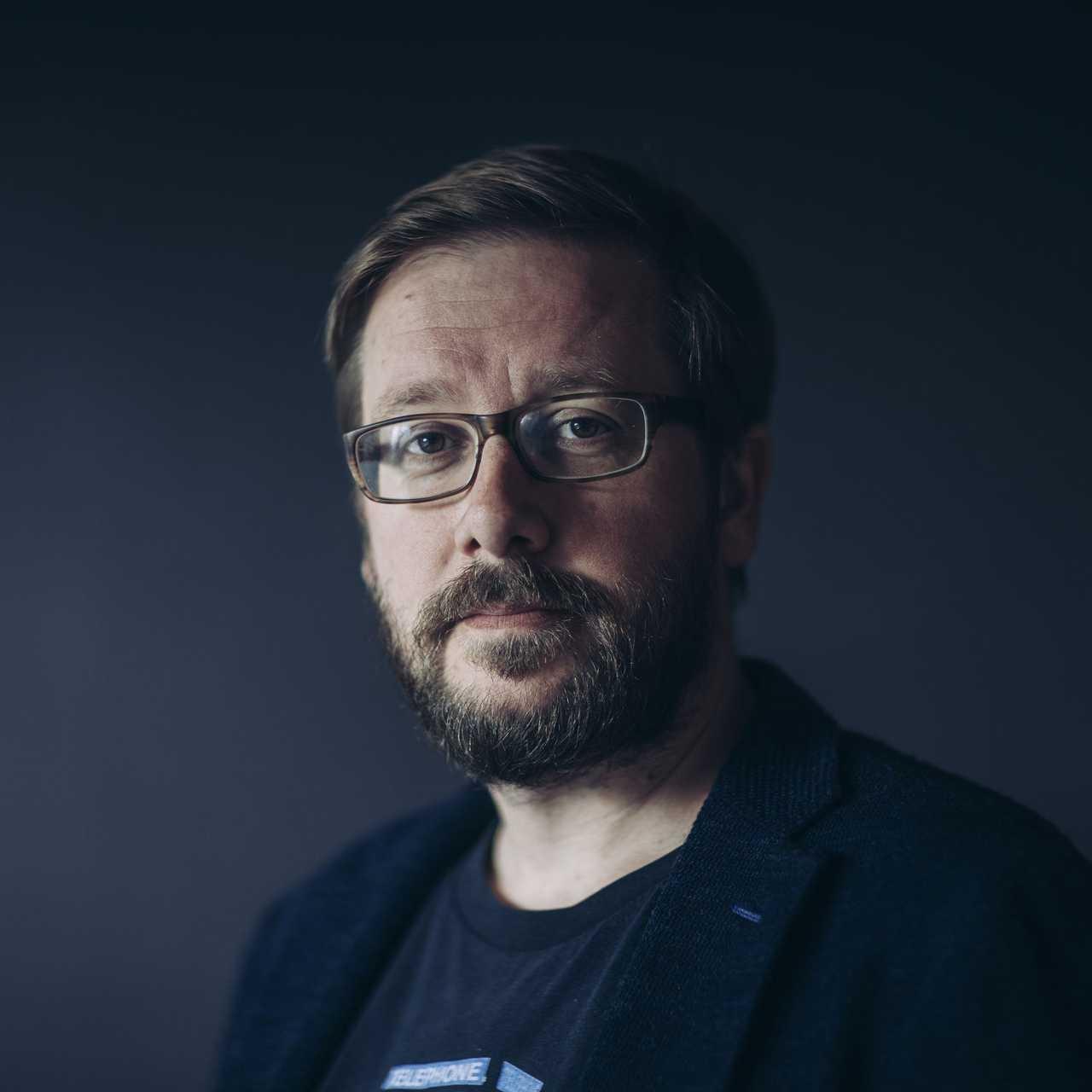 AJ Annila   Director, Finland