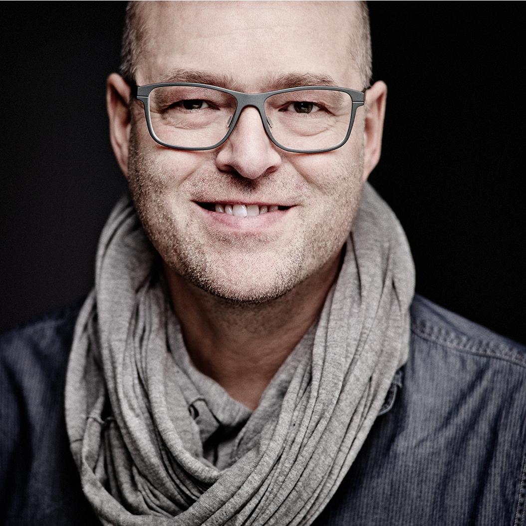 Harald Neidardt   CEO & Curator, Future/io Institute// CEO, MLOVE