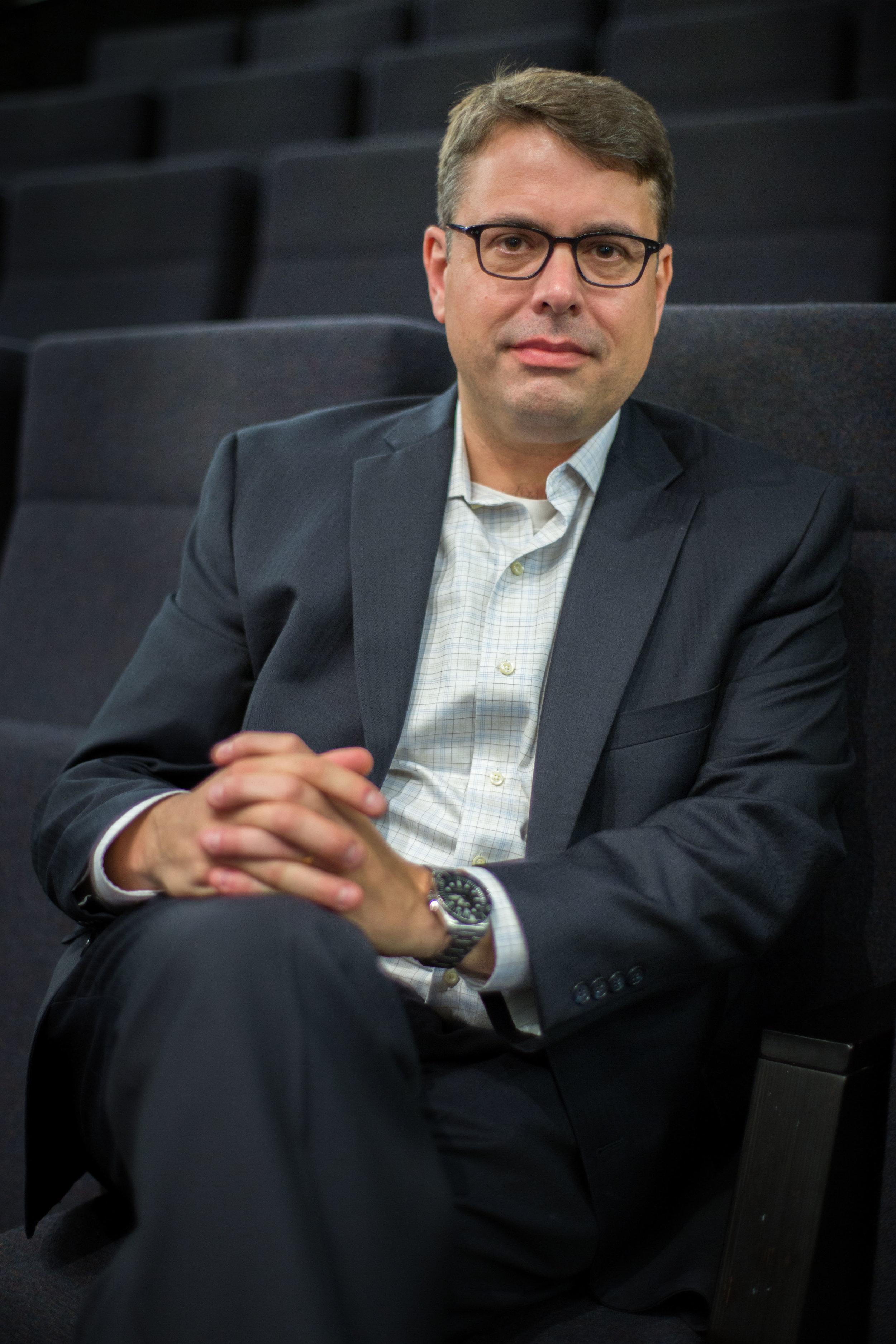 Stan McCoy   Managing Director, MPAA