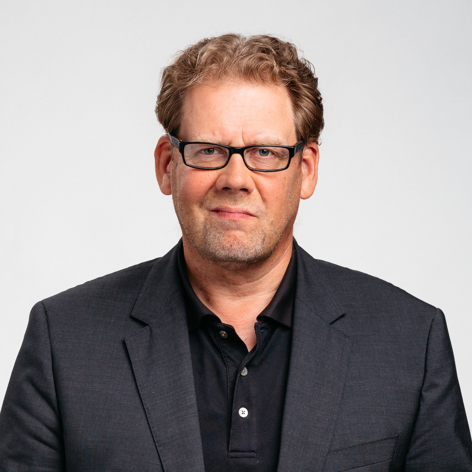 Ville Vilen   Director of Creative Content, YLE