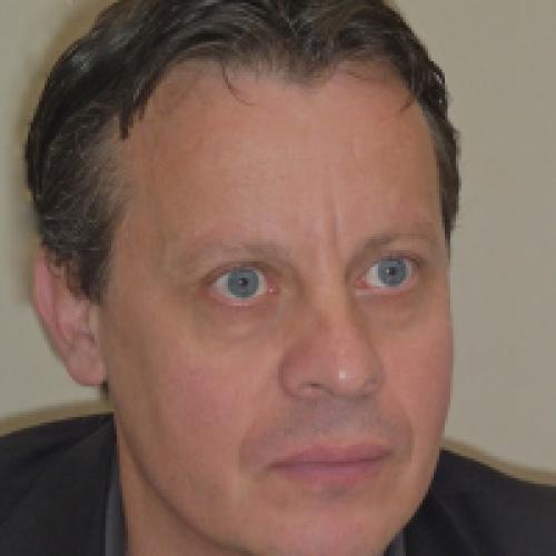 Michael Gubbins   Partner, Sampomedia