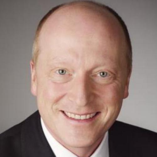 Peter Dinges   Chairman, EFADS