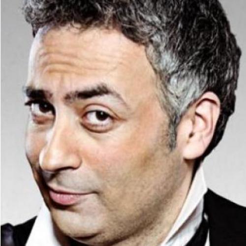 Domenico Laporta   Director, R/O Institute