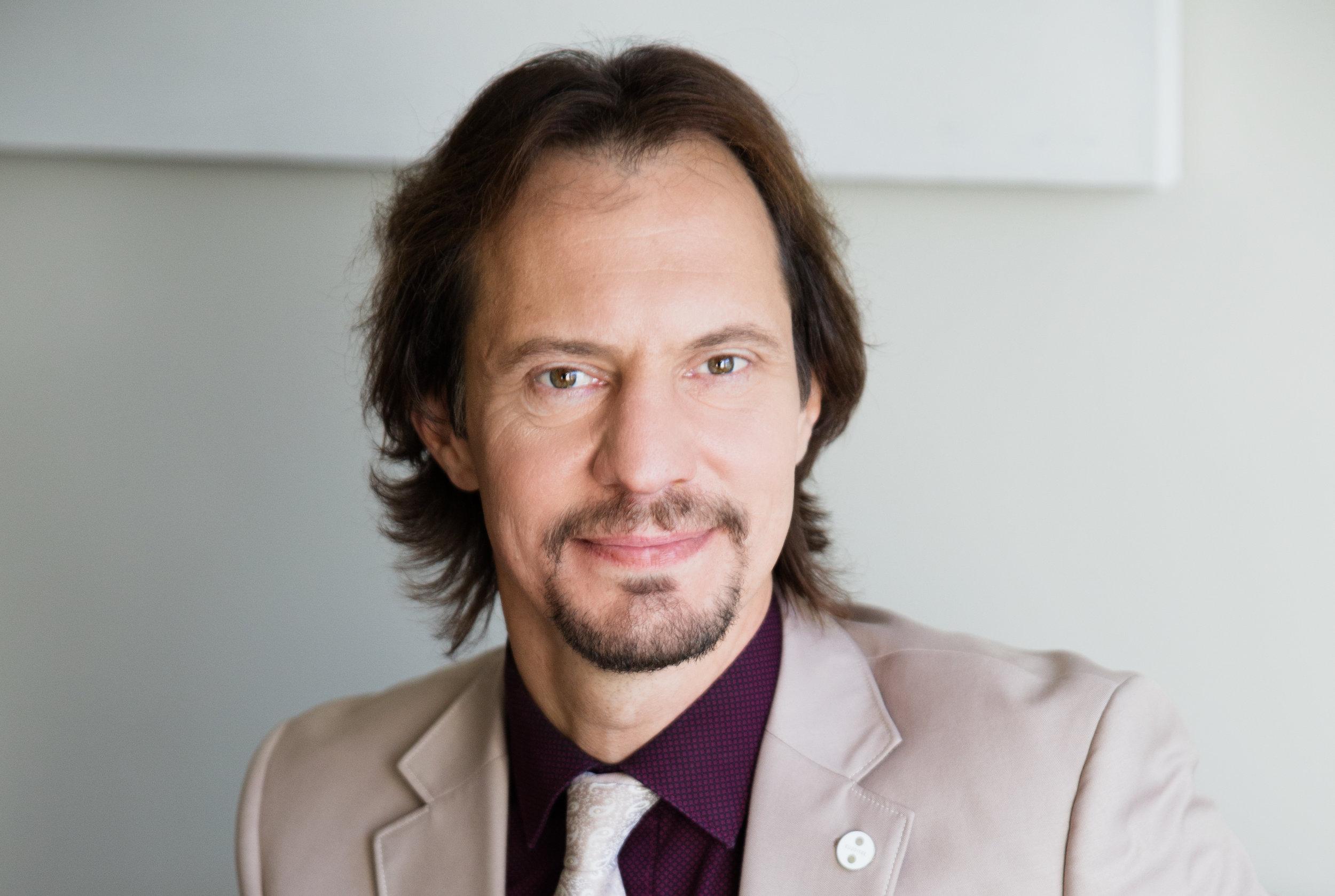 Indrek Saar   Minister of Culture   of the Republic of Estonia